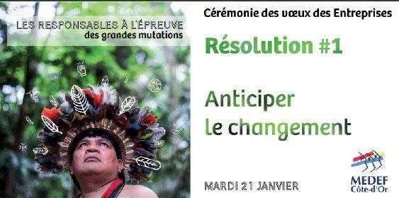 Conférence MEDEF 2020